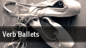 Verb Ballets tickets