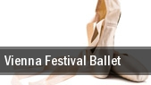 Vienna Festival Ballet Princess Theatre tickets