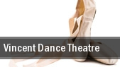 Vincent Dance Theatre Byham Theater tickets