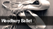 Woodbury Ballet tickets