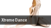 Xtreme Dance tickets