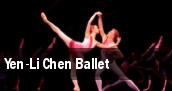 Yen-Li Chen Ballet tickets
