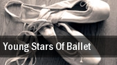 Young Stars Of Ballet tickets