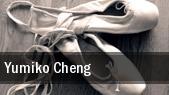 Yumiko Cheng Elizabeth tickets