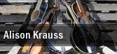 Alison Krauss Louisville tickets