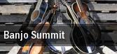 Banjo Summit Birchmere Music Hall tickets