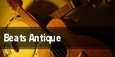 Beats Antique Fayetteville tickets