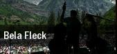 Bela Fleck Springfield tickets