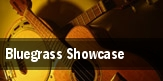 Bluegrass Showcase tickets