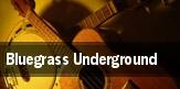 Bluegrass Underground The Caverns tickets