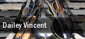 Dailey & Vincent Effingham Performance Center tickets