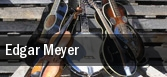 Edgar Meyer Chrysler Hall tickets