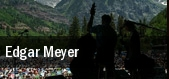 Edgar Meyer The Banff Centre tickets