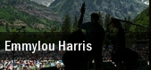 Emmylou Harris Cobb Energy Performing Arts Centre tickets