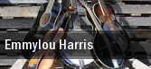 Emmylou Harris House Of Blues tickets