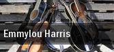 Emmylou Harris Paramount Theatre tickets