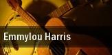 Emmylou Harris Wausau tickets