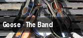 Goose - The Band Thornville tickets