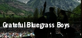 Grateful Bluegrass Boys tickets