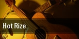 Hot Rize Birchmere Music Hall tickets