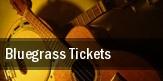 Iron Horse Bluegrass Band tickets