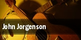 John Jorgenson Alexandria tickets