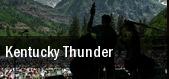 Kentucky Thunder Alexandria tickets
