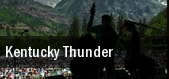 Kentucky Thunder Majestic Theatre tickets