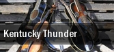 Kentucky Thunder San Antonio tickets
