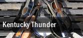 Kentucky Thunder San Antonio tickets