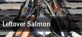 Leftover Salmon Covington tickets