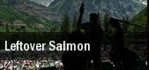 Leftover Salmon Crystal Bay Club Casino tickets