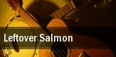 Leftover Salmon First Avenue tickets