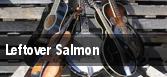 Leftover Salmon Philadelphia tickets