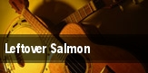 Leftover Salmon Providence tickets