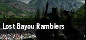 Lost Bayou Ramblers Beaumont tickets
