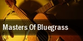 Masters Of Bluegrass tickets