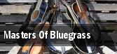 Masters Of Bluegrass Northridge tickets
