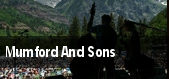 Mumford And Sons Noblesville tickets