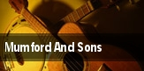 Mumford And Sons Simpsonville tickets