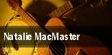 Natalie MacMaster Springfield tickets