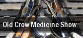 Old Crow Medicine Show House Of Blues tickets