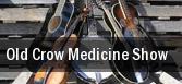Old Crow Medicine Show Nashville tickets