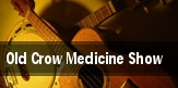 Old Crow Medicine Show New Haven tickets