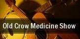 Old Crow Medicine Show Ovens Auditorium tickets