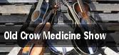 Old Crow Medicine Show Santa Barbara tickets