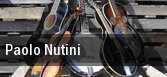 Paolo Nutini Milano tickets