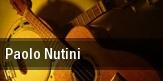 Paolo Nutini Nashville tickets
