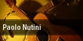 Paolo Nutini tickets