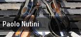 Paolo Nutini Piazza Castello Ferrara tickets